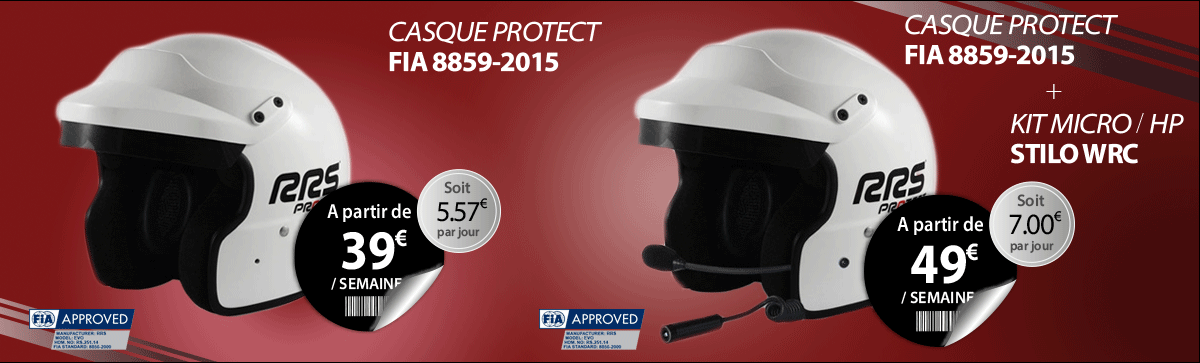 Casque protect